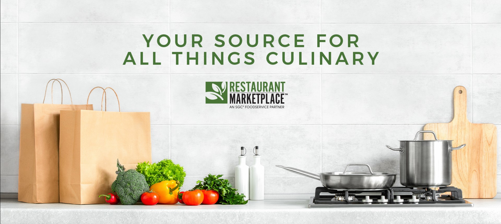 Restaurant Marketplace